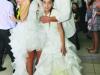 A união matrimonial de Tatiane e Fernando