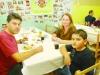 Almoço em prol da Creche Santa Elvira