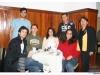 Integrantes do Rotaract