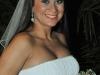 A linda noiva Thieli