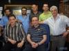 Cláudio brito, Kamal badra, Marcelo Pinto, Duda pinto, Édis Elgarte, Marcelo Vergara e Sérgio Souza Santos