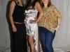 Tatiana, Kátia e Gislaine