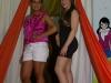 Jaíne e Nicole