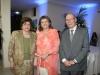 Luiza e convidados de Montevideo - Foto Daniel Badra