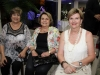 Jussara Mandarino, Marnei Stevie e Marilene Chiarelli - Foto Daniel Badra