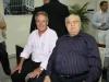 Victor Hugo Hammes e José Zart - Foto Daniel Badra
