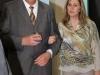 Adauto Afonso e sua esposa Sueli, delegada de Caxias do Sul/RS - Foto Daniel Badra
