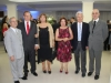 Confraternização para inaugurar novidades na área hoteleira na Fronteira