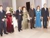 Hans Gusmão e Sonia, Manoel e Inês Silva, Amaro e Maria Elena Marques, Remo e Neuza Zamberlan