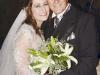 O casal Ana Rita e Romulo