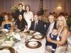 Juliana Zamberlan, Laura e Kleber Chaves, Remo e Neuza Zamberlan com netinho Pietro