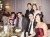 Luciana e Jader Herharth e Pietro, os noivos, Kenny e Tanise Marques