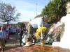 """Acto por el """"201º Aniversario de la Batalla de Las Piedras"""" y """"Día del Ejército Nacional"""""""