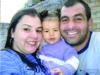 Elena Ilha Tamara - homenagem da filhota Maria Isabel e do esposo Miguel Tamara