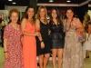 Ceci, Miriam Bértiz, Suzani, Carol e Carmen Nuria - Foto Jadir Pires