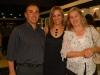 Asdrubal Machado e Elda com Suzani Britto - Foto Jadir Pires