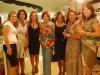 Lisiane, Carmen Silveira, Suzani, Mari Nice, Lúcia, Carmen Nuria e Ivone Righi - Foto Jadir Pires