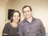 Juíza Carmen Lúcia da Fontoura e Fernando da Rosa