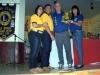 Lions de Livramento participa da 50ª Convenção Distrital
