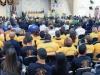 A Convenção Distrital reuniu inúmeros clubes em São Borja