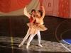 O espetáculo do ballet da Academia Kika
