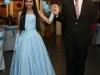 Entrando na festa com o primo Douglas - Foto Mega Eventos
