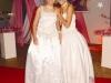 """As """"princesas"""" Isabel e Ermínia"""