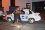 Detenido es ingresado a la Dirección de Investigaciones